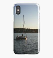 Halifax, Nova Scotia, Canada iPhone Case/Skin