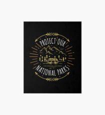National Parks Art Board