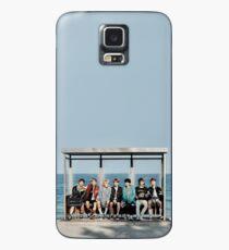 BTS Birthday Card Case/Skin for Samsung Galaxy