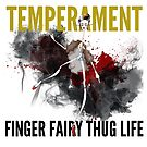 Finger Fairy Thug Life Ballet by balleteducation