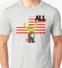 ALLROY FOR PREZ T-Shirt