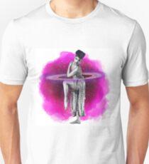 Dance with me ( Eartha Kitt ) Unisex T-Shirt