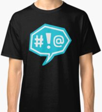 Backtalk! - Life is Strange Classic T-Shirt