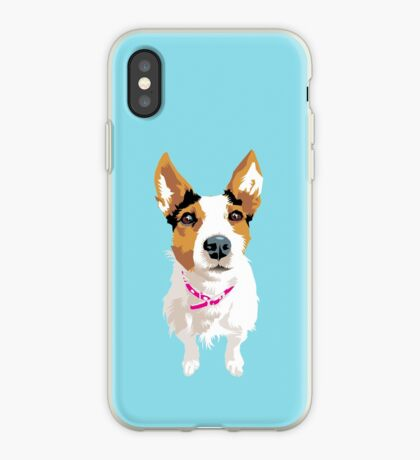 Lucy again iPhone Case