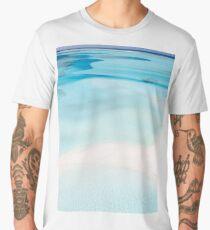 Island Hopping Adventure - Turquoise Bay Men's Premium T-Shirt