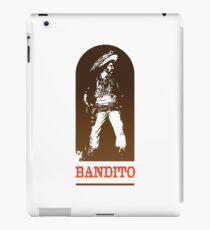 Bandito iPad Case/Skin