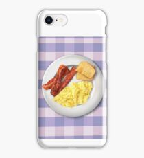 Parks and Rec - Ron Swanson iPhone Case/Skin