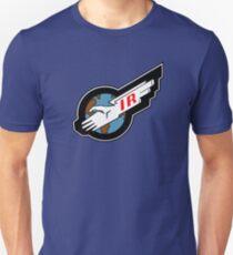 Thunderbirds International Rescue Shirt Unisex T-Shirt