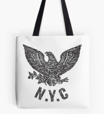 N.Y.C. EAGLE Tote Bag