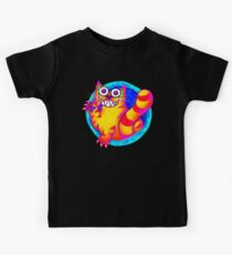 Fat Cat Kids Tee