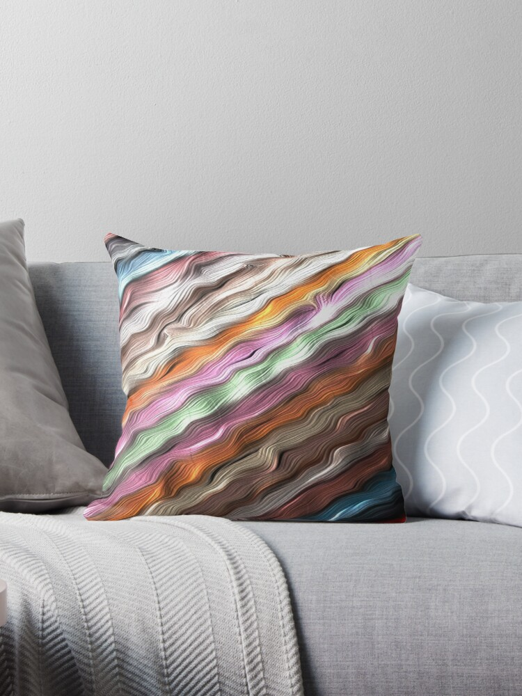 Beautiful Cushions/ Ice Cream flavours by ozcushionstoo