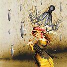 Rain Catcher by Sherri Leeder