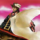 Hat Bird by Sherri Leeder