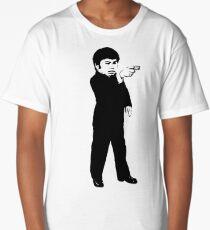 Nick Nack Long T-Shirt