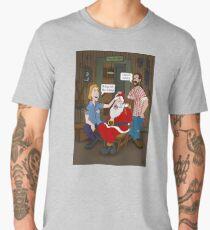 Bring out the Gimp. Men's Premium T-Shirt