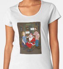 Bring out the Gimp. Women's Premium T-Shirt