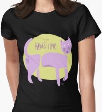Paw-sitive T-Shirt