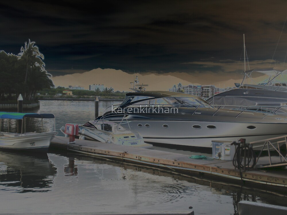 Paradise Pier 3 by karenkirkham
