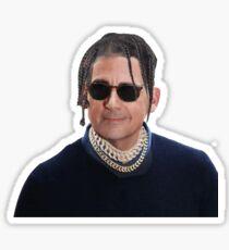 Michael Travis Scott Sticker