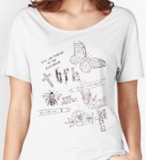 HFK - Halsey Women's Relaxed Fit T-Shirt