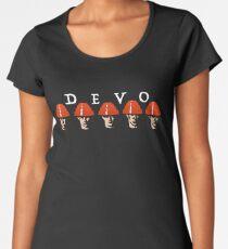 Devo Women's Premium T-Shirt