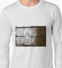 Souvenirs Long Sleeve T-Shirt