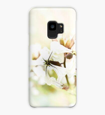Rocket Flower Case/Skin for Samsung Galaxy