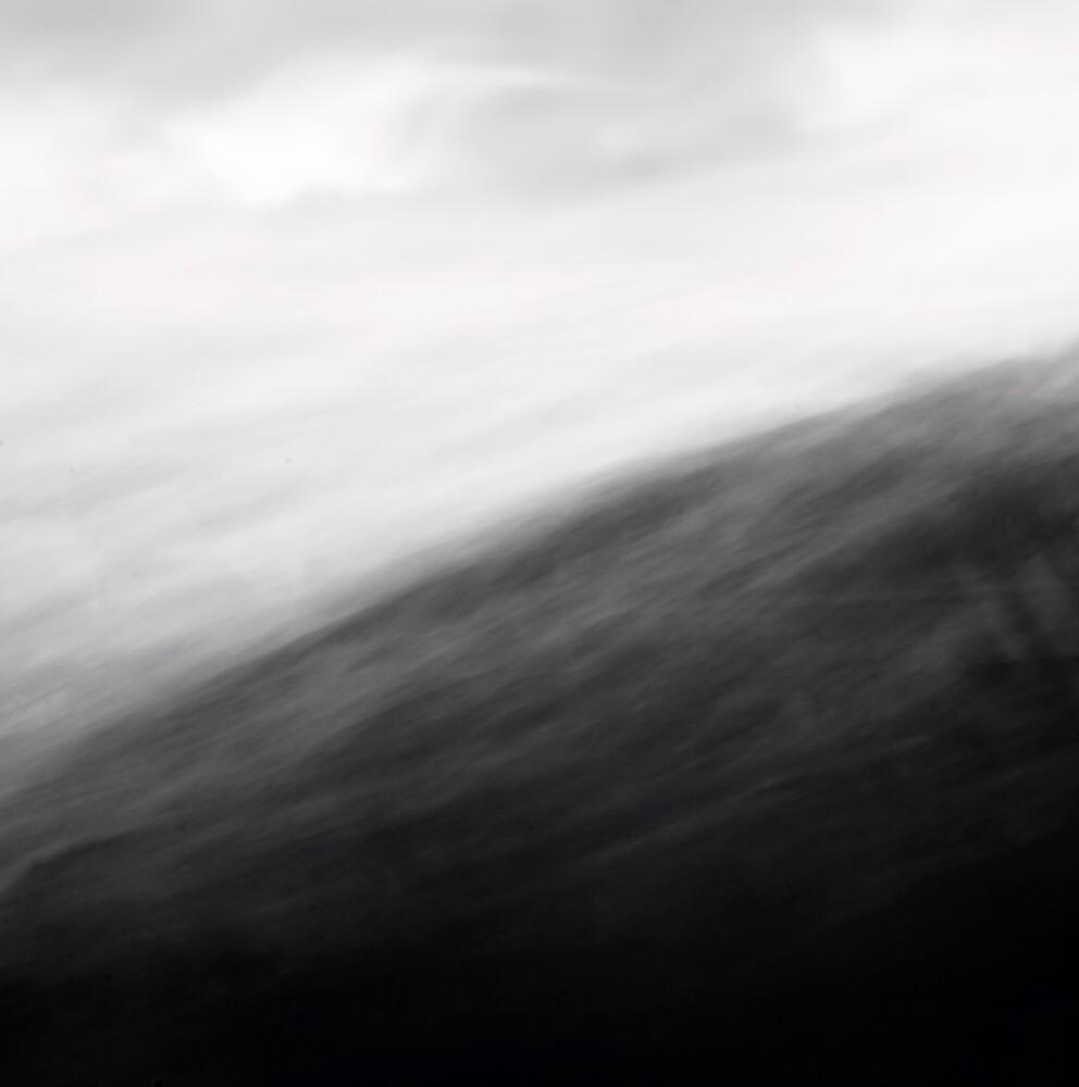 Wave by Ulf Buschmann