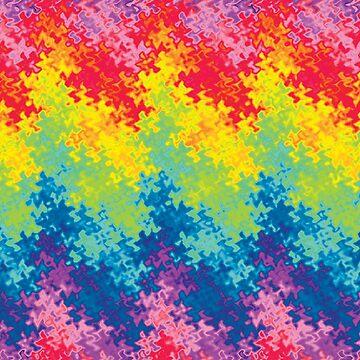 Rainbow 18 by Casandra-Jean