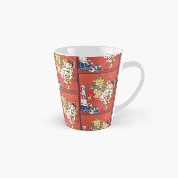 Glinda of Oz Tall Mug