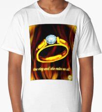 One Ring Long T-Shirt
