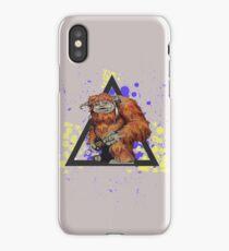 Labyrinth's Ludo  iPhone Case/Skin
