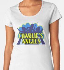 Charlie's Angels Shirt Women's Premium T-Shirt