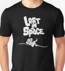 Lost In Space T Shirt T-Shirt