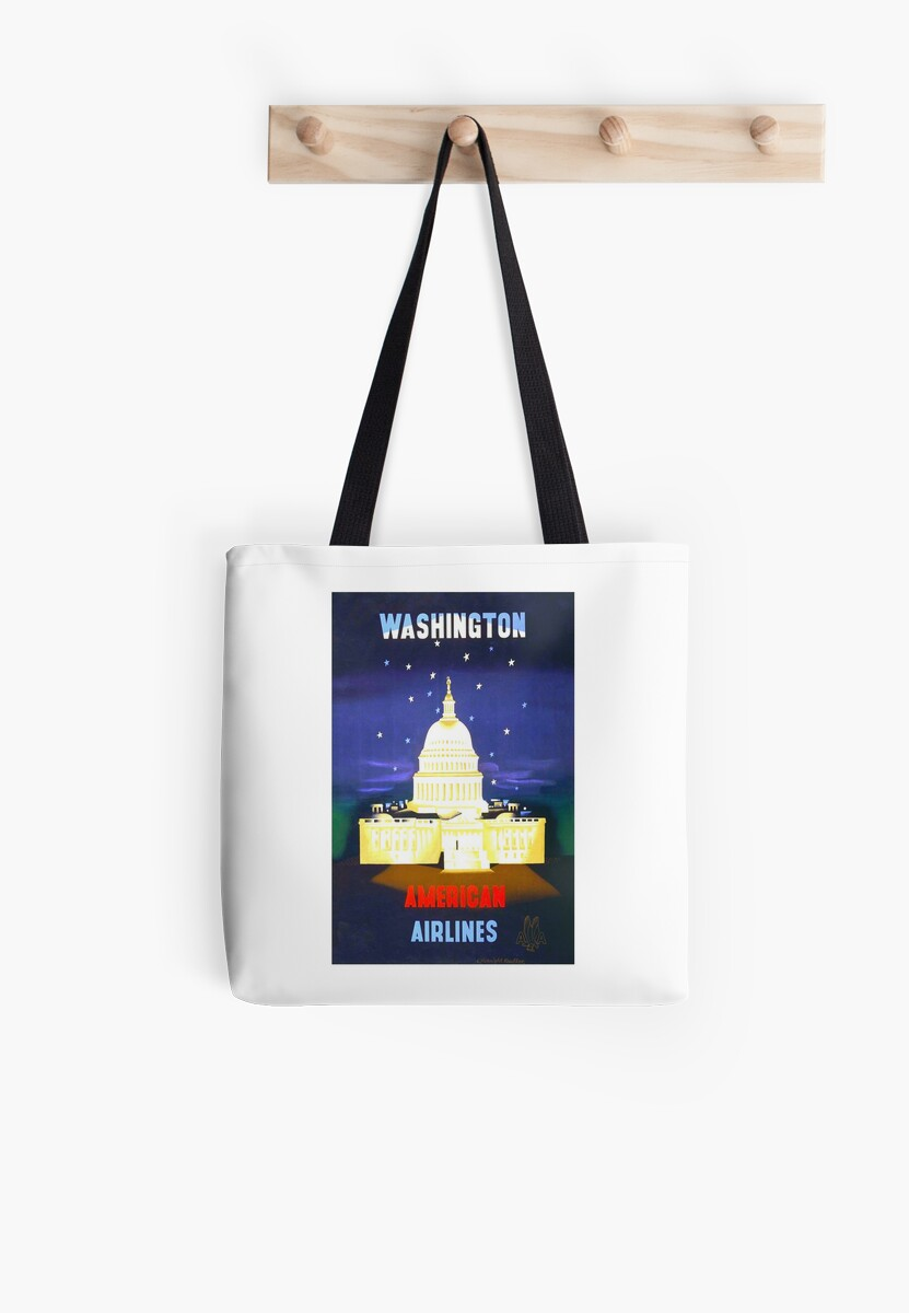 Visit Washington by Tjb62