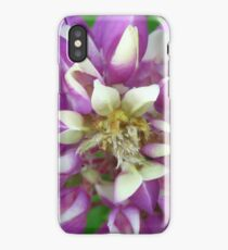 Lupin star iPhone Case