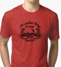 Arcadia Bay Garage - Das Leben ist seltsam Vor dem Sturm Vintage T-Shirt