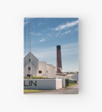 Islay: Lagavulin Hardcover Journal