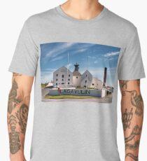 Islay: Lagavulin Men's Premium T-Shirt