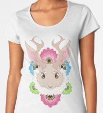 Jackalope Women's Premium T-Shirt