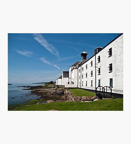 Islay: The Whisky Coast Photographic Print