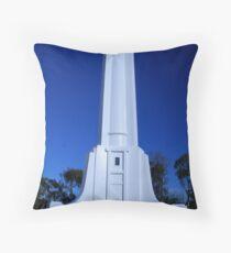 Albury Monument  Throw Pillow