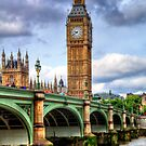 BigBen by Chris Vincent