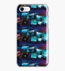 Film Strip Art  iPhone Case/Skin