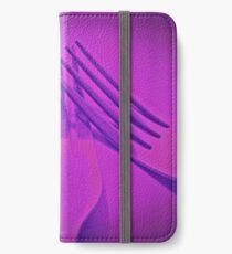Forks iPhone Wallet/Case/Skin