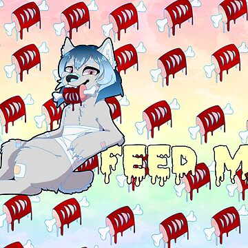 Feed Me by RenMutt