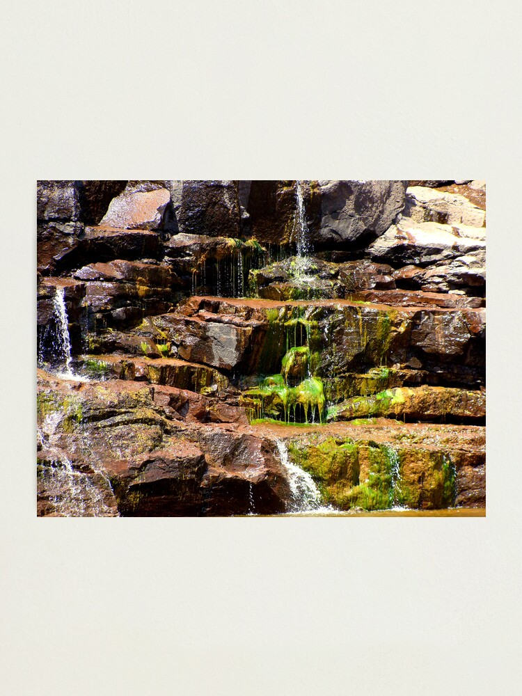 Alternate view of Silence of Contemplation Photographic Print
