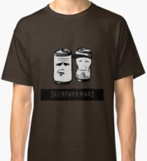 Sleaford Mods Beer Classic T-Shirt