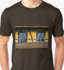 Twin Windows T-Shirt