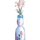 marble soda by ria-draws